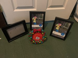 Picture frames for Sale in Altoona, PA