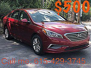 2015 Hyundai Sonata for Sale in Nashville, TN