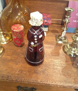 Antique Miss Butterworth bottle for Sale in Cleveland, OH