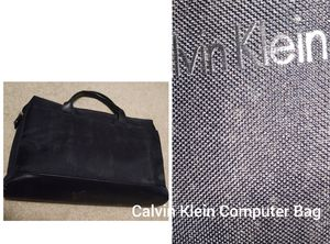 Calvin Klein Computer Bag for Sale in West Point, MS