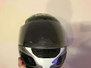 HJC Motorcycle Helmet for Sale in Rockville, MD