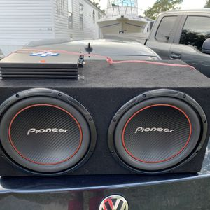 pioneer sub for Sale in Haines City, FL