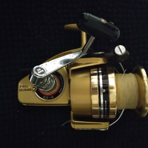 Fishing Reel- DAIWA GOLD GS-9 for Sale in San Francisco, CA
