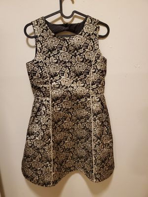 Girl's Jacquard floral dress (14) for Sale in The Bronx, NY