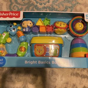 Large Baby Toy Gift Set for Sale in Duncan, SC