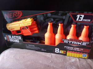 Nerf gun for Sale in Bloomington, CA
