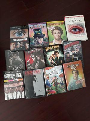 Dvds for Sale in Manteca, CA