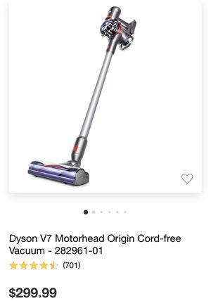 Dyson Vacuum for Sale in Irvine, CA