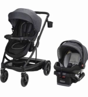 Graco Uno2Duo for Sale in Fort Lauderdale, FL
