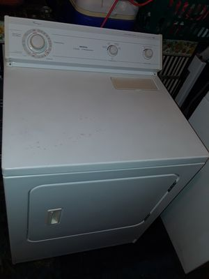 Whirlpool Electric Dryer!! Delivery Available!! Option of FREE Assembly of Appliance!! 30 Day Warranty Provided!! for Sale in Portsmouth, VA