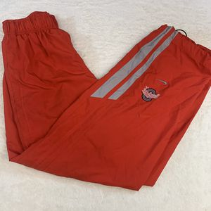 Nike Ohio State Men's Medium Athletic Pants! In great shape. Run on the large side of medium. for Sale in Mason, OH