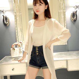 Brand New Women Chiffon Fashion Cardigan Jacket for Sale in Falls Church, VA