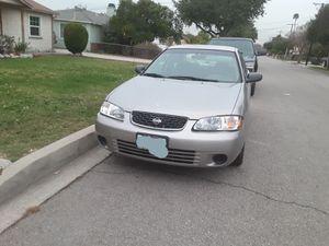 2001 Nissan Sentra for Sale in Azusa, CA