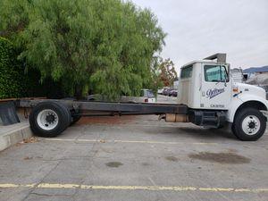 Automatic 2001 international truck for Sale in La Puente, CA