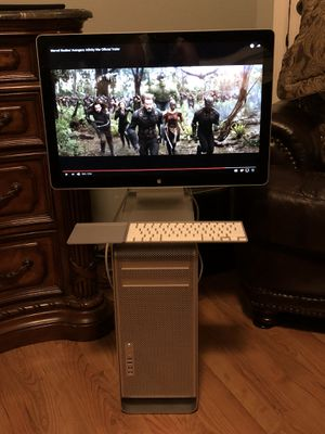 Mac Pro 5,1)12 core 3.46GHz Max Turbo Speed: 3.73GH 128GB memory for Sale in Belle Isle, FL