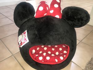 Minnie Mouse Dog Bed/house for Sale in Roseville, CA