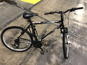 Diamondback 6061 Mountain Bike Shimano Equipped for Sale in South San Francisco, CA