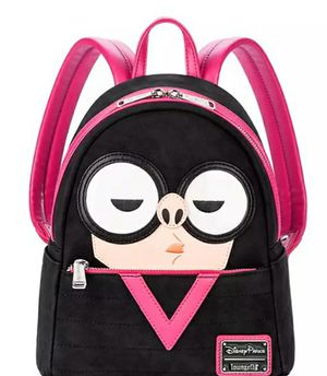 Disney The Incredibles. EDNA MODE backpack by Loungefly collection for Sale in Rialto, CA