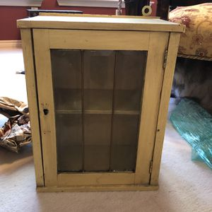 New And Used Antique Cabinets For Sale In Arlington Tx