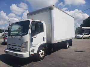 2012 Isuzu NPR HD for Sale in Tampa, FL