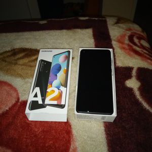 Samsung A21 Phone for Sale in Damascus, OR