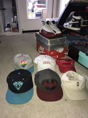 Diamond Supply Co., Pink dolphin, etc. Hats for Sale in Hayward, CA