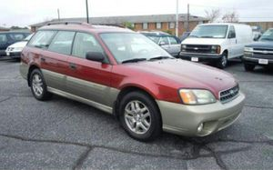 2002 Subaru outback for Sale in Bowie, MD