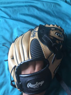 """Rawlings Player Series 10"""" Youth Baseball Glove for Sale in Tempe, AZ"""