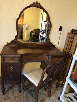 Antique Bedroom set for Sale in Payson, AZ
