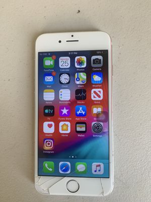 IPhone 16GB Unlocked for Sale in Long Beach, CA