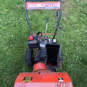 Snowblower for Sale in Elma Center, NY