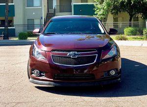2014 Chevrolet Cruze LT for Sale in Tempe, AZ