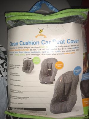 Car seat cover for Sale in Schenectady, NY