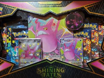 Shining Fates Premium Collection for Sale in Chicago,  IL