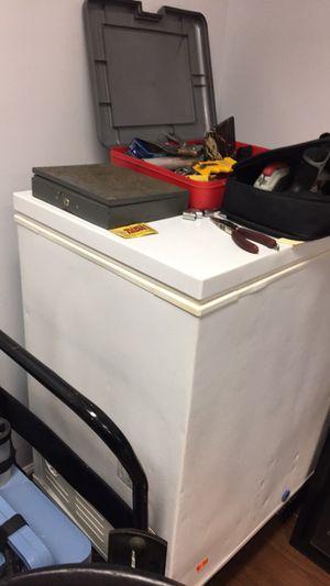 Deep freezer for Sale in Smyrna, GA