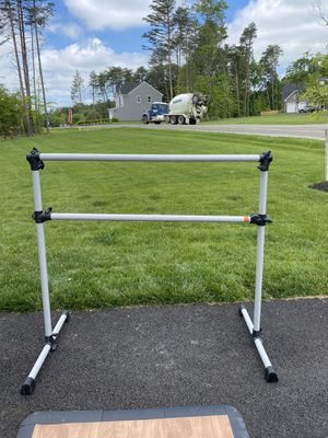 Balet/Exercise barre for Sale in Springfield, VA