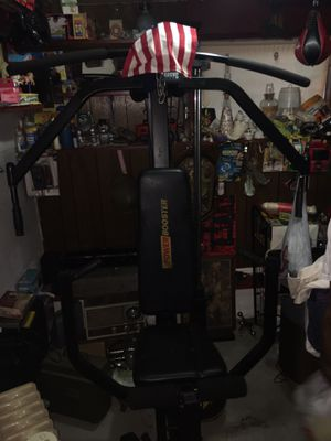Gym equipment for Sale in Ewing Township, NJ