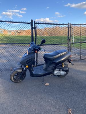 2 mopeds trade for dirt bike or quad for Sale in North Haven, CT