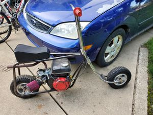 Mini bike for Sale in Lincoln Park, MI