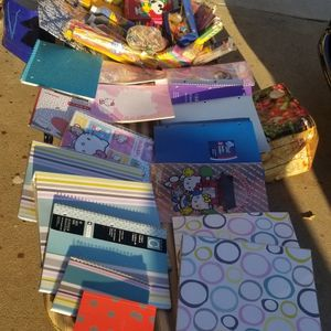 MASSIVE ARTS & CRAFTS STATIONERY BUNDLE for Sale in Los Angeles, CA