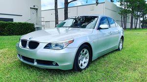 2004 bmw serie 525i for Sale in Orlando, FL