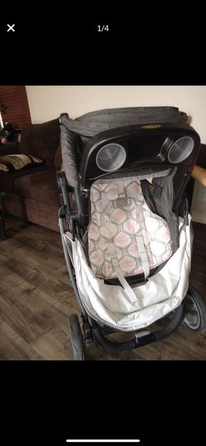 Graco Stroller and Car Seat for Sale in San Diego, CA