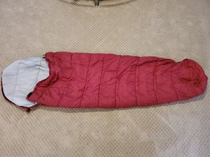 Sleeping bag, 7 ft, Dupont Hollofil II for Sale in Annandale, VA