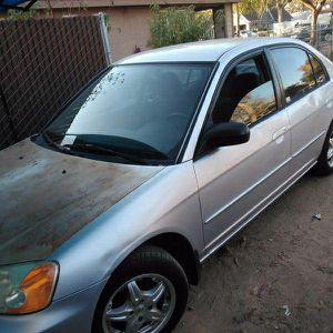 2003 Honda Civic for Sale in Fresno, CA