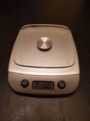 Taylor kitchen scale for Sale in Richmond, VA