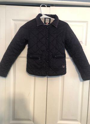 Crew jacket Girls size 8-9 for Sale in Alexandria, VA