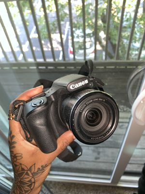 CANON power shot sx530 hs for Sale in Nashville, TN