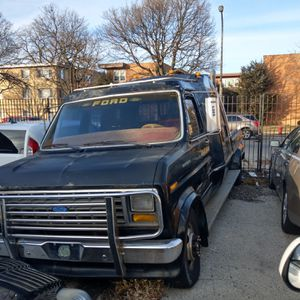 1985 Ford Econoline Centurian RV for Sale in Chicago, IL
