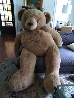 FAO SCHWARZ BIG BEAR for Sale in St. Pete Beach, FL