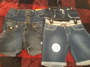 Girls shorts size 10/12 for Sale in Kingsport, TN